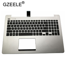 Keyboard Top-Cover Palmrest Laptop Upper-Case ASUS GZEELE for S551/La-lb/S551l/.. C-Shell