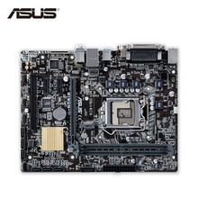 Asus B150M-D Desktop Motherboard B150 Socket LGA 1151 i7 i5 i3 DDR4 32G SATA3 Micro-ATX Second-hand High Quality(China)