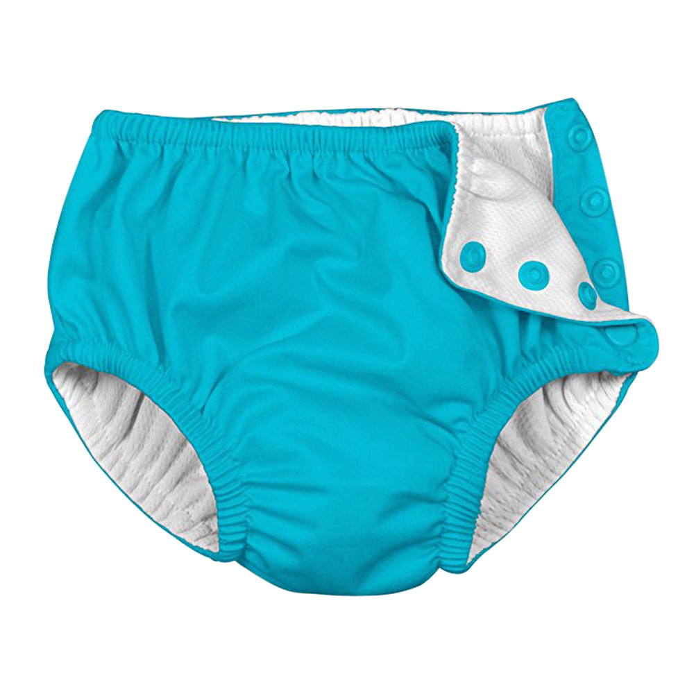 NEW Girl/'s Boy/'s Swimming Reusable Diaper Cover Bathing Suit 18M 2T 3T 4T