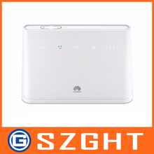 UNLOCKED HUAWEI B310 B310s-22 LTE CPE 3G 4G WiFi Modem Router 150Mbps Wireless Gateway PK B593 B3000 E5186(China)