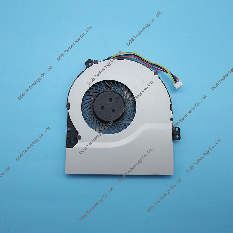 2018 New Cpu Cooling Fan For Asus X550 X550v X550c X550vc X450