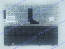 Free shipping Spanish Sp clavier Teclado For HP Pavilion DV2000 DV2810ER DV2700 V3000 Latin LA keyboard keypad