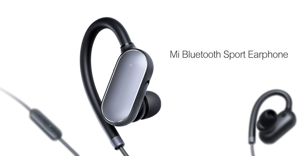 Original Xiaomi Earphone Mi Sports Bluetooth Headset Wireless Earbuds Music Headphones Sweatproof for mobile phone