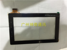 Freelander PD10 PD20 touch screen screen capacitive screen external screen DR1551-A 10Pcs(China)