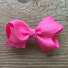 "20pcs/lot New Arrival 3"" Grosgrain Ribbon Hair Bows Without Clips Hair Accessories Boutique Hair Accesories"