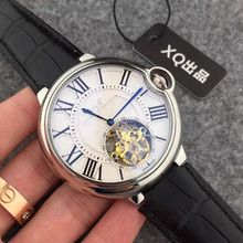 Watches wholesale hot style classic hollow out high-end Swiss automatic mechanical watches(China)