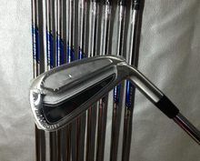 CB brand Golf Irons Clubs 716 CB JPX900 JPX850 800 Golf inons Forged Irons With Steel Shafts Brand golf clubs  golf 7