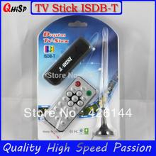 2016 Isdb-t Mini Usb Receiver Free Signal Tv Stick Tuner For Pc Laptop For Brazil