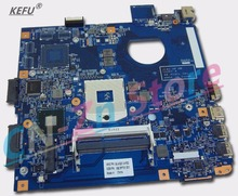 KEFU FOR Acer Aspire 4752 4755 48.4IQ01.041 MBRPT01001 MB.RPT01.001 laptop motherboard HM65 DDR3 Warranty 60 days(China)