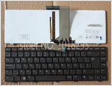 New LA  for Dell  for XPS L502X for Inspiron N4110 N4040 N4050 M4040 M4050 M411R 5520  Latin Spanish  laptop keyboard backlit