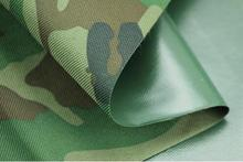 Wholesale 19 color Thickening camouflage waterproof fabric,Raincoat 600D rainproof fabric luggage Oxford fabrics,150CM,B145