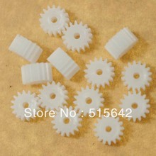 13-2A plastic gear for toys small plastic gears toy plastic gears set plastic gears for hobby