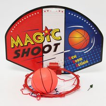 Hot Style Universal Safe Twitfish Mini Basketball Fans Set Portable Basket Ball Hoop Sport Game for NBA mini All Ages Best Gifts(China)