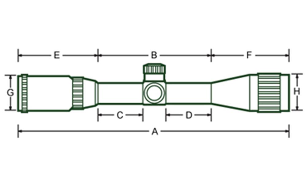 Optiline sihik jahipüstolile