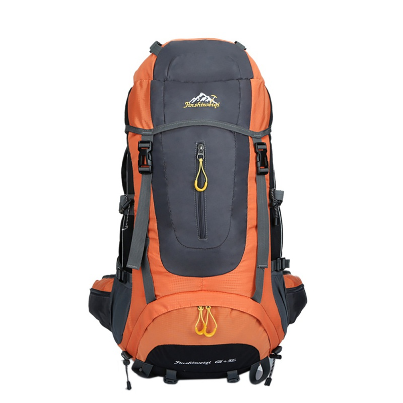 70L Large Mountaineering Backpack High Quality Outdoor Waterproof Backpack Travel Climbing Camping Waterproof Bag<br>