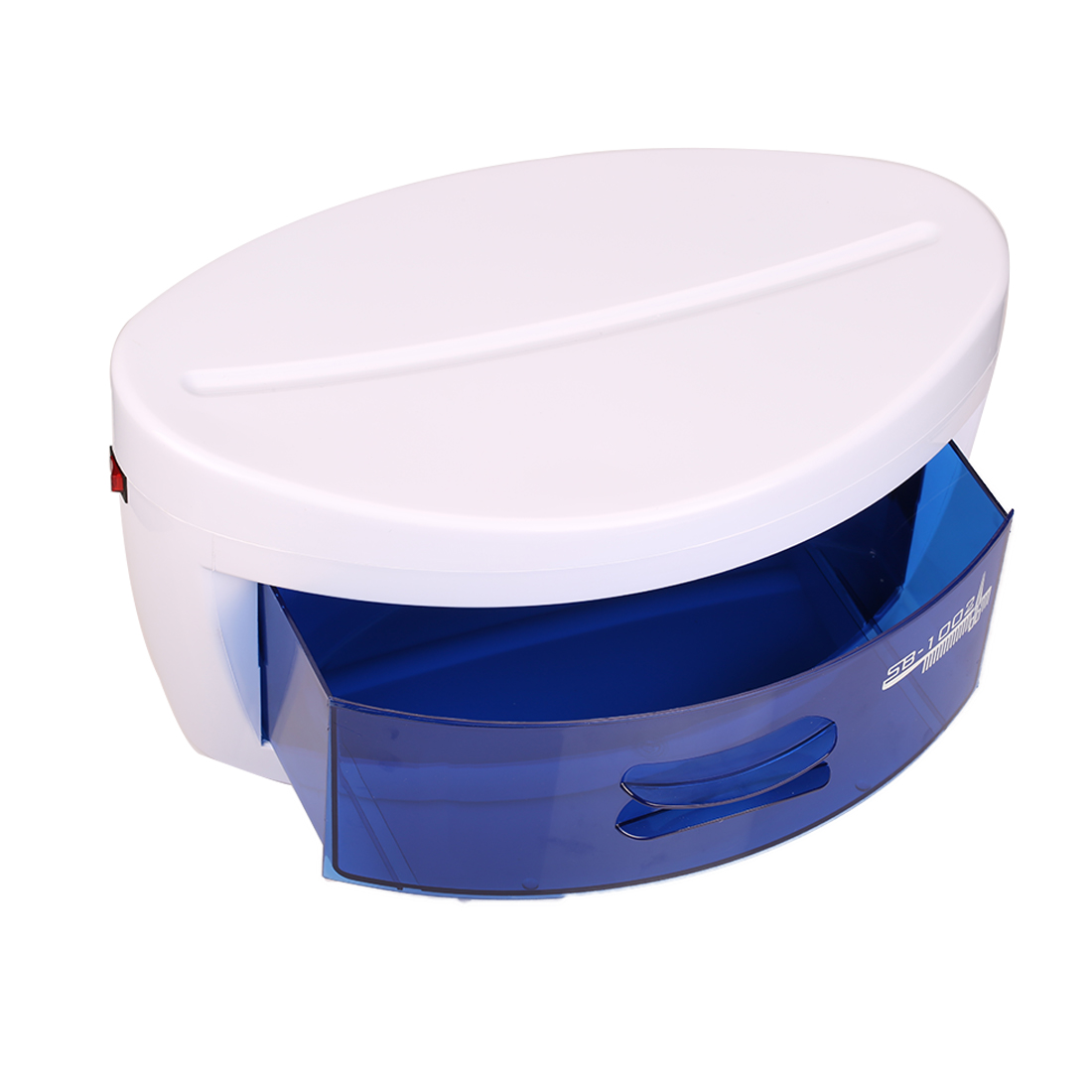 Tools Sterilizer Professional Nail Sterilizer Box Nail Art Salon Portable UV Sterilizing Tool Beauty Esterilizador Manicure<br>