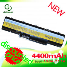 Golooloo B450  4400mAh Laptop Battery  for Lenovo B450 L09S6Y21 L09M6Y21 B450L B450A