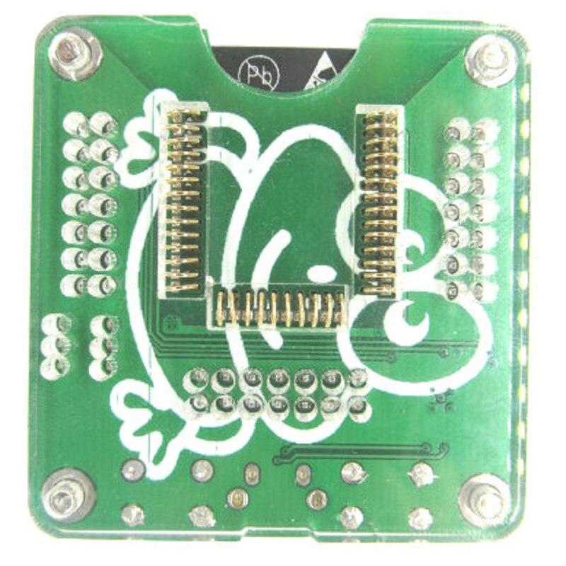 Smart Electronics ESP32 Test Board Burn Fixture For  ESP-WROOM-32 module  ESP32S