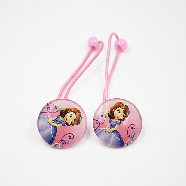 1Pairs-2pcs-New-Lovely-Hair-rope-Cartoon-Sofia-Snow-White-Princess-Hair-Accessories-Elastic-Hair-ring.jpg_640x640 (5)