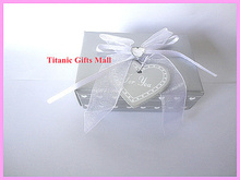 Free Shipping 100pcs/lot Crystal Cinderella Pumpkin Coach Favor Wedding decoration favors Crystal Gifts