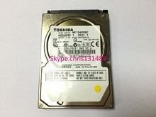 Origianl Disk drive MK1060GSC HDD2G32 E ZK01 DC+5V 1.4A 100GB For Den so Car HDD navigation systems made in Japan