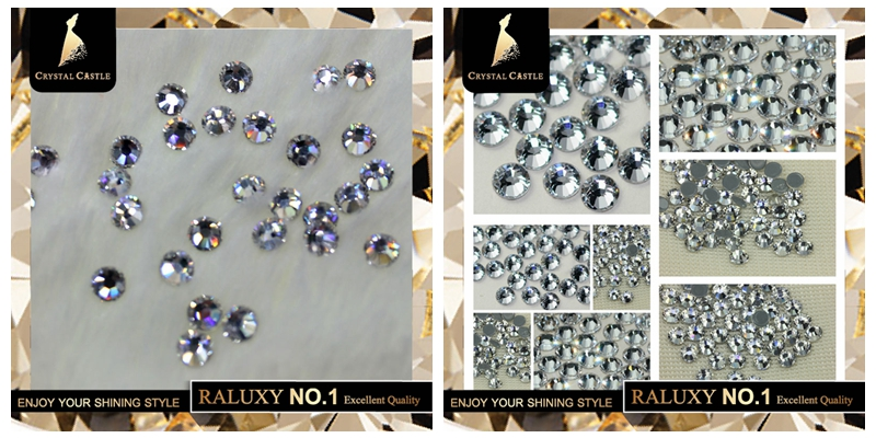 crystal rhinestones 800