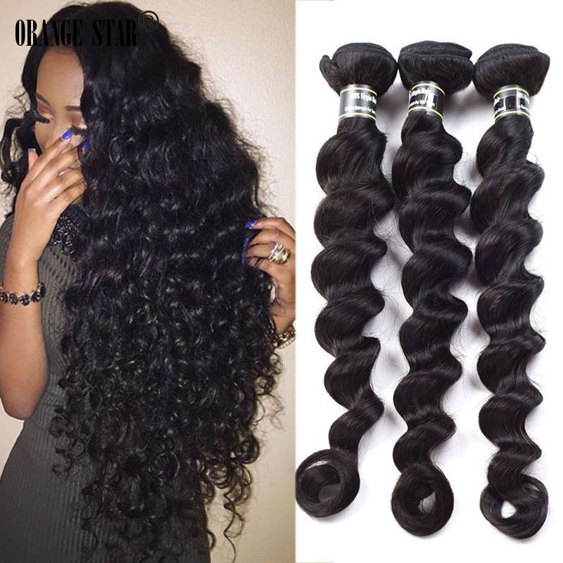 malaysian virgin hair loose wave 3pcs lots sugar virgin hair 7a loose wave virgin human hair stema wet and wavy hair extensions<br><br>Aliexpress