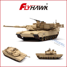 1/72 3300 DIY American M1A2 SEP Main Battle Tank Unassembled Model Kits