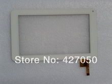 "White New 7"" inch Tablet TOPSUN_C0020_A1 touch screen digitizer glass touch panel Sensor replacement Topsun C0020-A1 Free Ship"