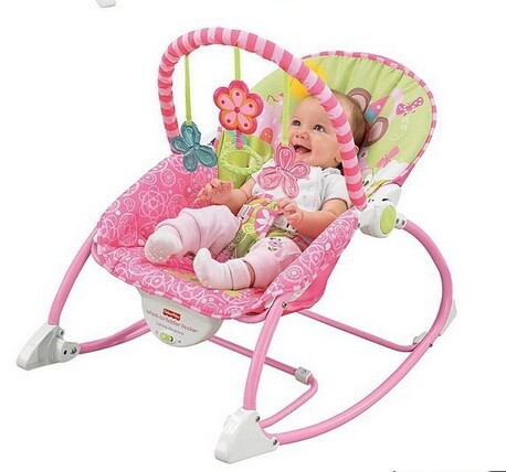 Fisher baby chair multifunction dual seat massage loungers soothe recliner rocking chair 3 color(China  sc 1 st  AliExpress.com & Compare Prices on Fisher Baby Chair- Online Shopping/Buy Low Price ... islam-shia.org