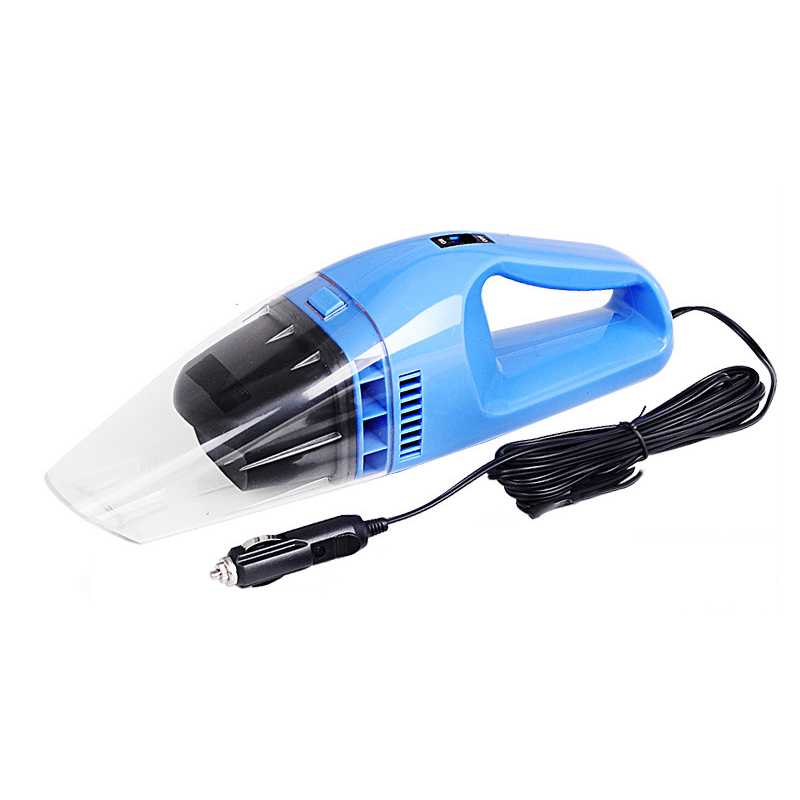 TintonLife Portable Car Vacuum Cleaner 12V DC Cable Length 5M<br><br>Aliexpress