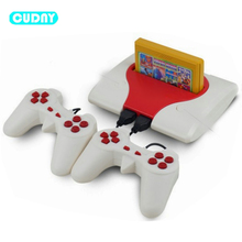 CUDNY Mini TV Handheld retro Game Console Video Game Console classical games Built-in PAL&NTSC Toy for Kid(China)