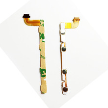 Original New Power Switch Volume on/off Button Key Flex Cable For Asus Google Nexus 7 2012 Replacement Parts(China)