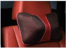 Free shipping,Car home dual-use electric massage pillow ,neck massage pad ,Car Massager Cushion,Car Seat Covers Headrest