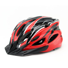 FTIIER Bicycle Helmet Integrally-molded Cycling Helmet Outdoor Sports Road Mountain MTB Bike Helmet 56-62CM(China)