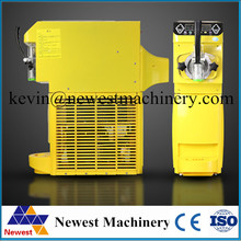 CE approved Mini commercial fruit ice cream maker machine for factory price/ice cream making machine/ice cream machine