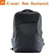 Buy Original Xiaomi New Backpack 15.6 inch laptop Multifunctional Business Travel Backpack Large 26L Capacity Bag MIDrone 4K for $53.71 in AliExpress store