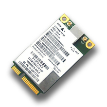 SSEA Original Sierra MC8355 GOBI3000 HS2430 Mini PCI-E 3G Modems HSPA Wireless WWAN WLAN Card GPS for HP SPS:634400-001(China)