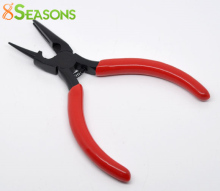8SEASONS Round Nose and Concave Pliers Beading Jewelry Tool (B08925)