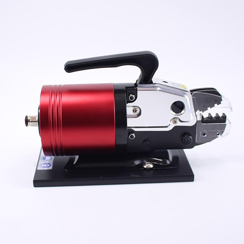 FEK-5ND air crimp machine 3