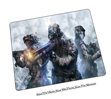 warface mouse pad best pad to mouse notbook computer mousepad Christmas gifts gaming padmouse gamer to desk keyboard mouse mats