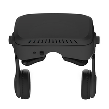 New Version 3D VR Glasses Virtual Reality Goggles Headset HDMI 1920*1080p Cardboard  Rechargeable All In One VR Android 5.1