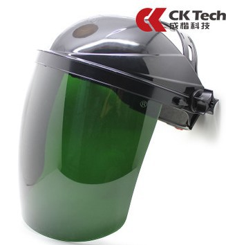 darkness protective welding mask visor UV radiation TIG arc welding headgear for face shield  face protector free shippingC91401<br><br>Aliexpress