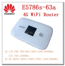 Unlocked 300Mbps Huawei e5786 E5786s-63a 4G LTE Cat6 Mobile WiFi Modem Wireless Router Hotspot(China)