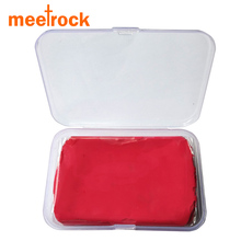 Meetrock super car cleaning detailing clay bar auto care car wash washing magic mud car accessories cleaning tools(China)