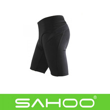 Super Sale! SAHOO Outdoor Sportswear Men &Women Bike Team Sports Padded Cycle Shorts Quick Dry Breathable Cycling Clothing M-2XL