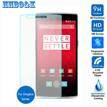 Oneplus X Tempered Glass Screen Protector 2.5 9h Safety Protective Film on one plus 1 2 3 one two three A0001 E1001 A2001 A3000