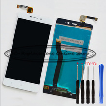 For Xiaomi Redmi 4 Pro Redmi4 Prime LCD display + Touch Screen Digitizer High Quality Replacement 5.0 inch 3G RAM Free T