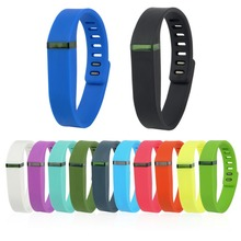 New Useful Large L Small Replacement Wrist Band Clasp For Fitbit Flex Bracelet Wholesale