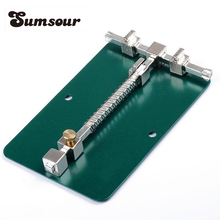 Universal PCB Holder Fixtures Jig Stand For iPhone Cell Phone Mobile Phone SMT Repair Soldering Iron Rework Tool